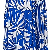 Phase Eight Palm Print Maxi Dress