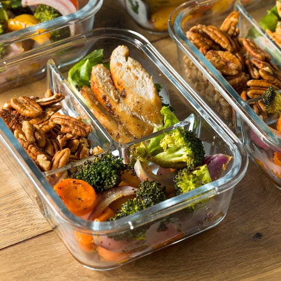 Meal Prep Weight Loss Hacks and Recipes