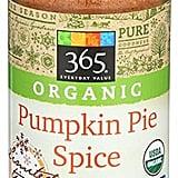 365 Everyday Value Organic Pumpkin Pie Spice ($4)