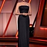 Angelina Jolie's Red Carpet Transformation