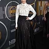 Jackie Tohn at HBO's Official 2019 Emmy After Party