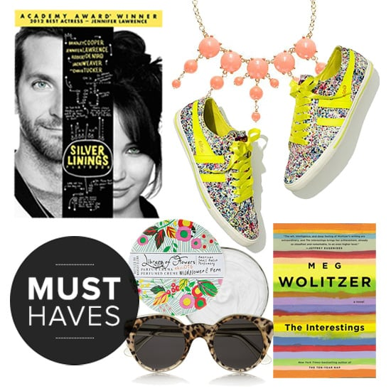POPSUGAR Shout Out: April Must Haves!