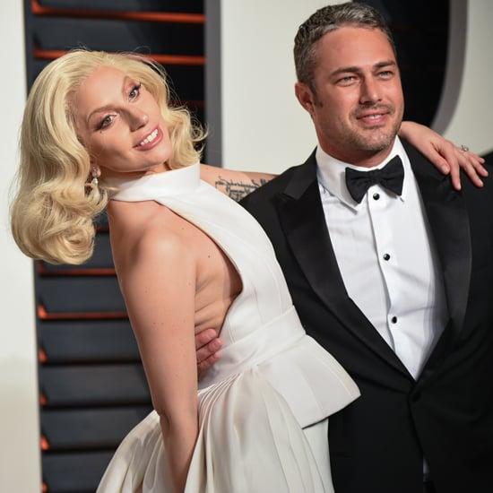 80ab2bf7a49 Lady Gaga Wedding Dresses | POPSUGAR Fashion