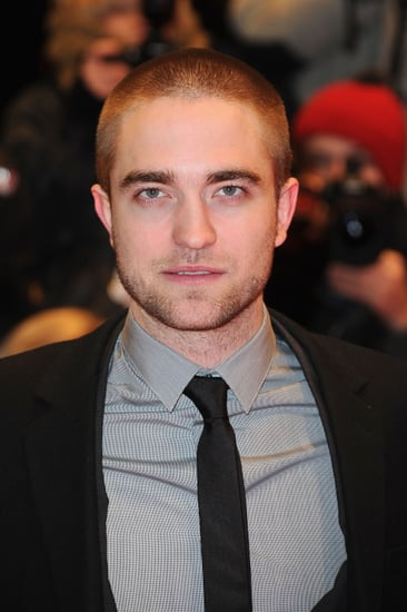 Robert Pattinson Has Been Confirmed To Star In David Michod's The Rover, Set In The Australian Outback