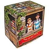 Magic Tree House Boxed Set