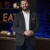 Season 13: Cory Bahr