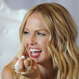 "Rachel Zoe on Creating Her Own Beauty Line: ""I'm Sure That I Will"""