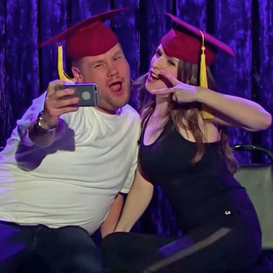 Anna Kendrick and Billy Eichner Late Late Show Skit 2016