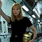 Pepper Potts, Iron Man