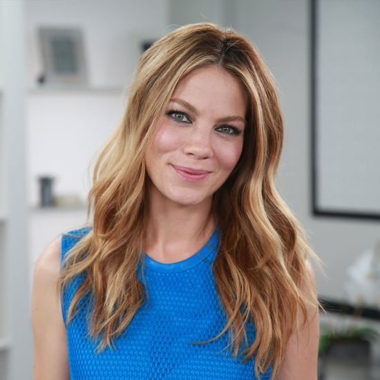 Michelle Monaghan Interview For The Best of Me | Video