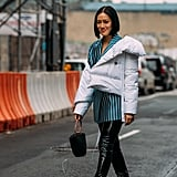 This Bag Dominated New York Fashion Week — and It's Not Going Away Anytime Soon