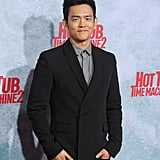 Hot John Cho Pictures