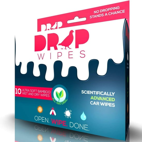 These Bird Poop Wipes For Your Car Are Actually Genius