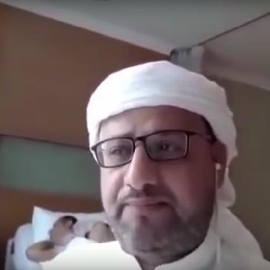 UAE President Responds to Cancer Treatment Plea
