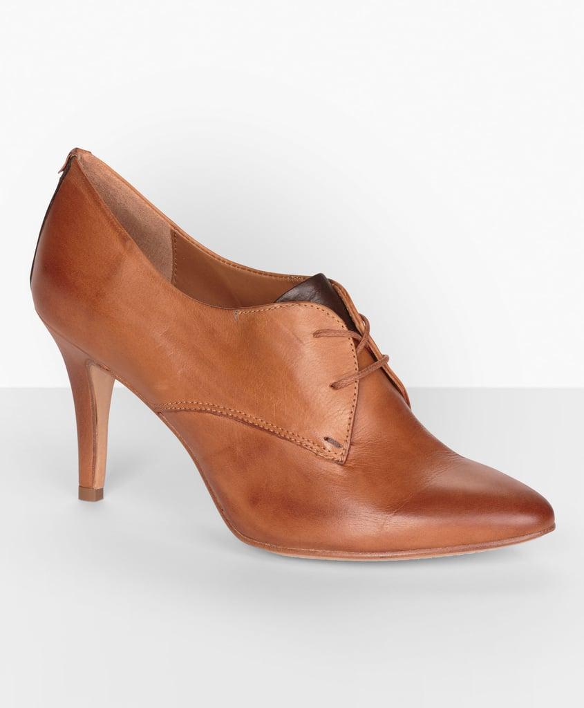 Levi's Oxford Heels