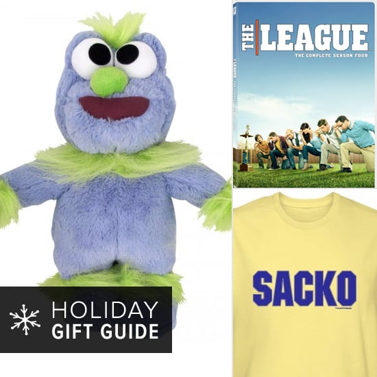 Score a Touchdown With These Gifts For Fans of The League