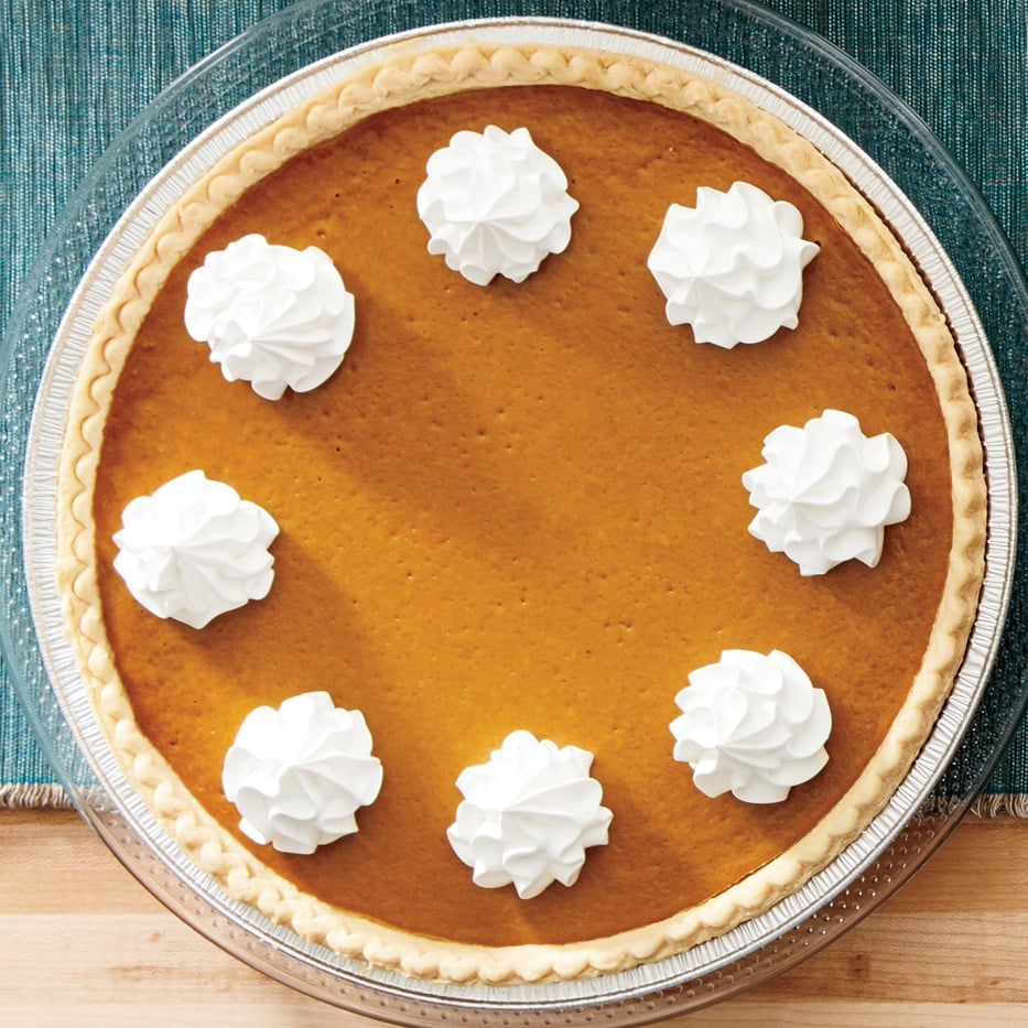 Member's Mark™ 12-Inch Pumpkin Pie