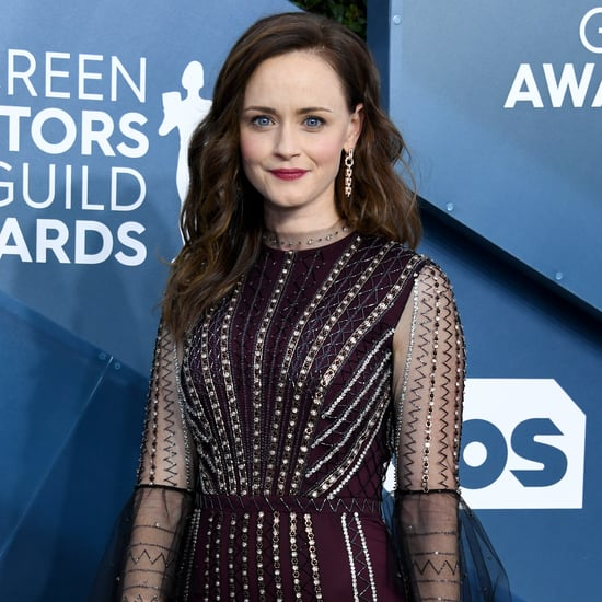 How Many Kids Does Alexis Bledel Have?
