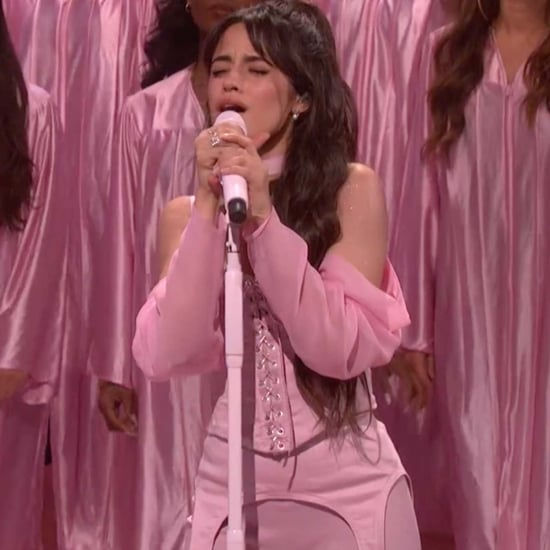 "Watch Camila Cabello Perform ""Living Proof"" Live on Ellen"