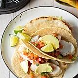 New Mexico: Tortillas