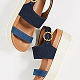 See by Chloe Jenna Platform Sandals