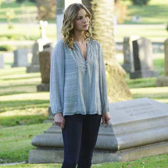 Revenge Has Been Cancelled After 4 Seasons