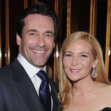 Jon Hamm Talks Don Draper Wedding at PaleyFest Video