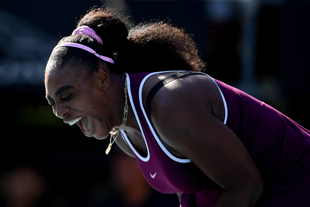 Serena Williams Wins First Title Since Giving Birth