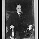 Warren Harding, Insurance Salesman