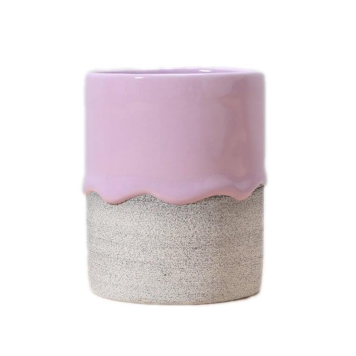 Drippy Cylinder by Brian Giniewski