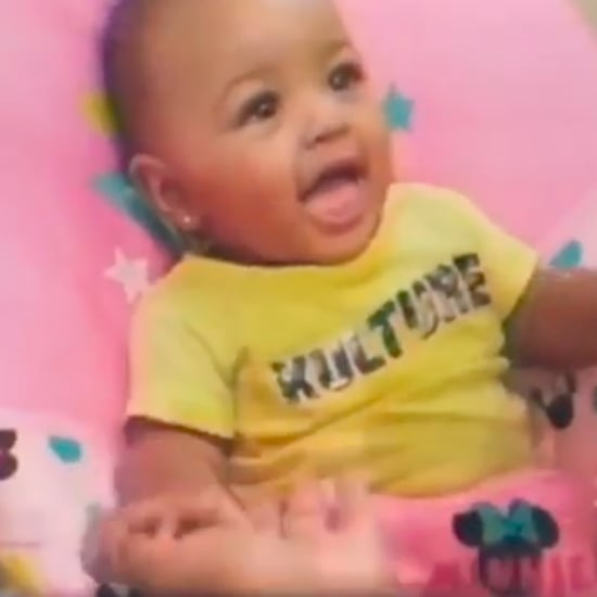 Cardi B Song For Kulture on Her First Birthday