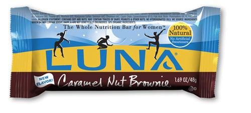 Favorite Energy Bar