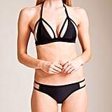 Outline Luna Bikini ($210)