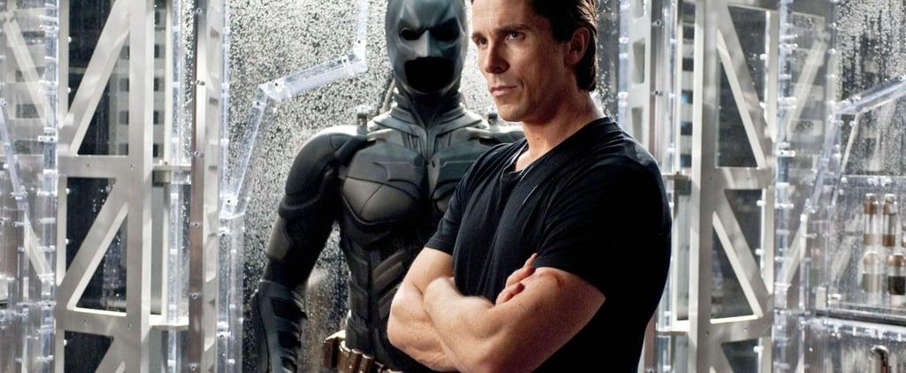 Christian Bale Movies on Netflix