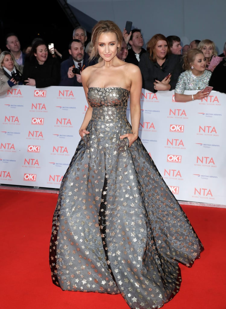 Catherine Tyldesley's Best Red Carpet Outfits | POPSUGAR Fashion UK