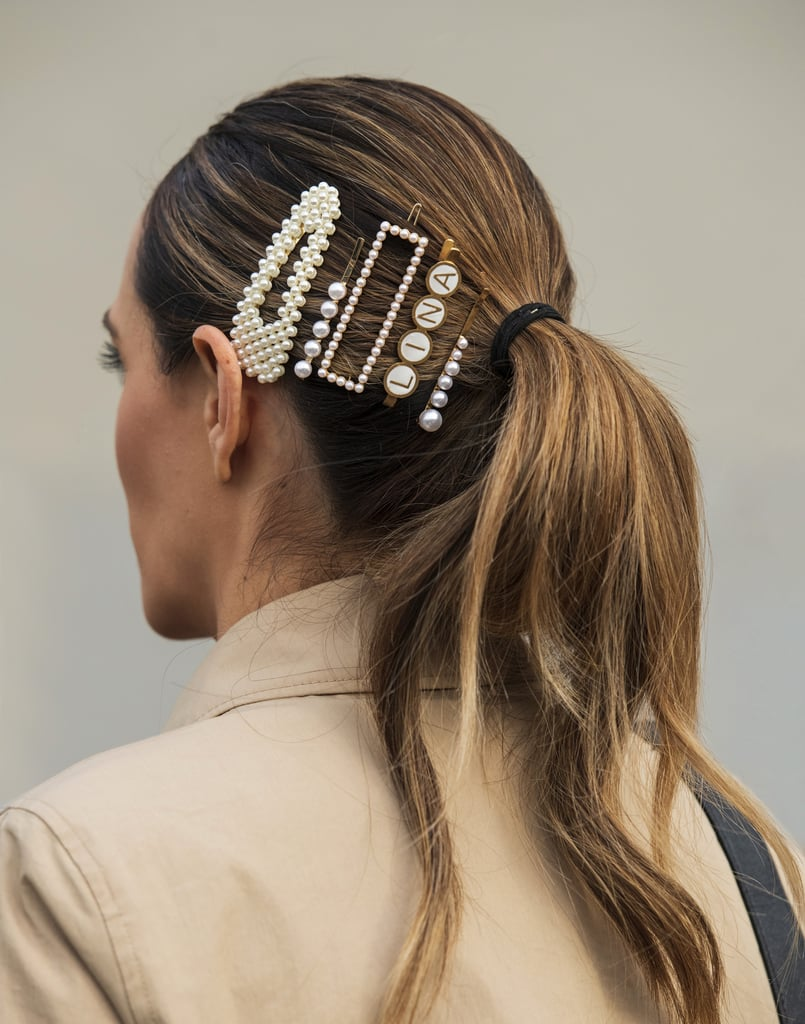 The Best Hair-Accessory Trends For 2021