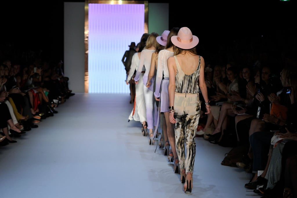 See Bec & Bridge's Spring Summer 2011 Runway Show and Review