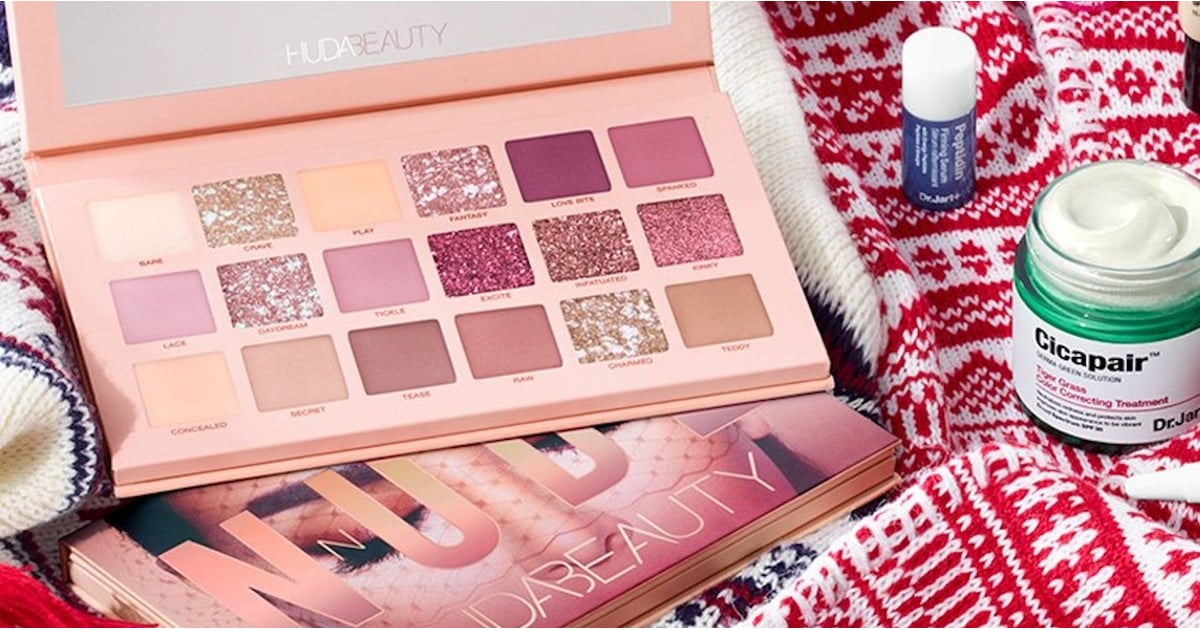 Makeup Gods, You're Too Good: 31 Palettes Every Beauty Lover Wants For the Holidays