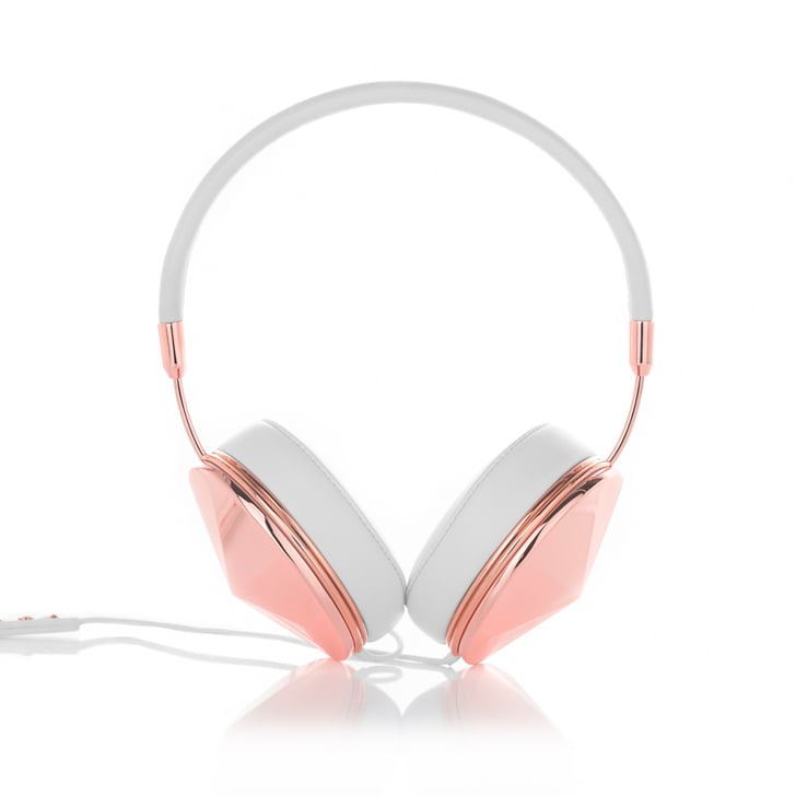 Frends Taylor Rose Gold Headphones, $199.95