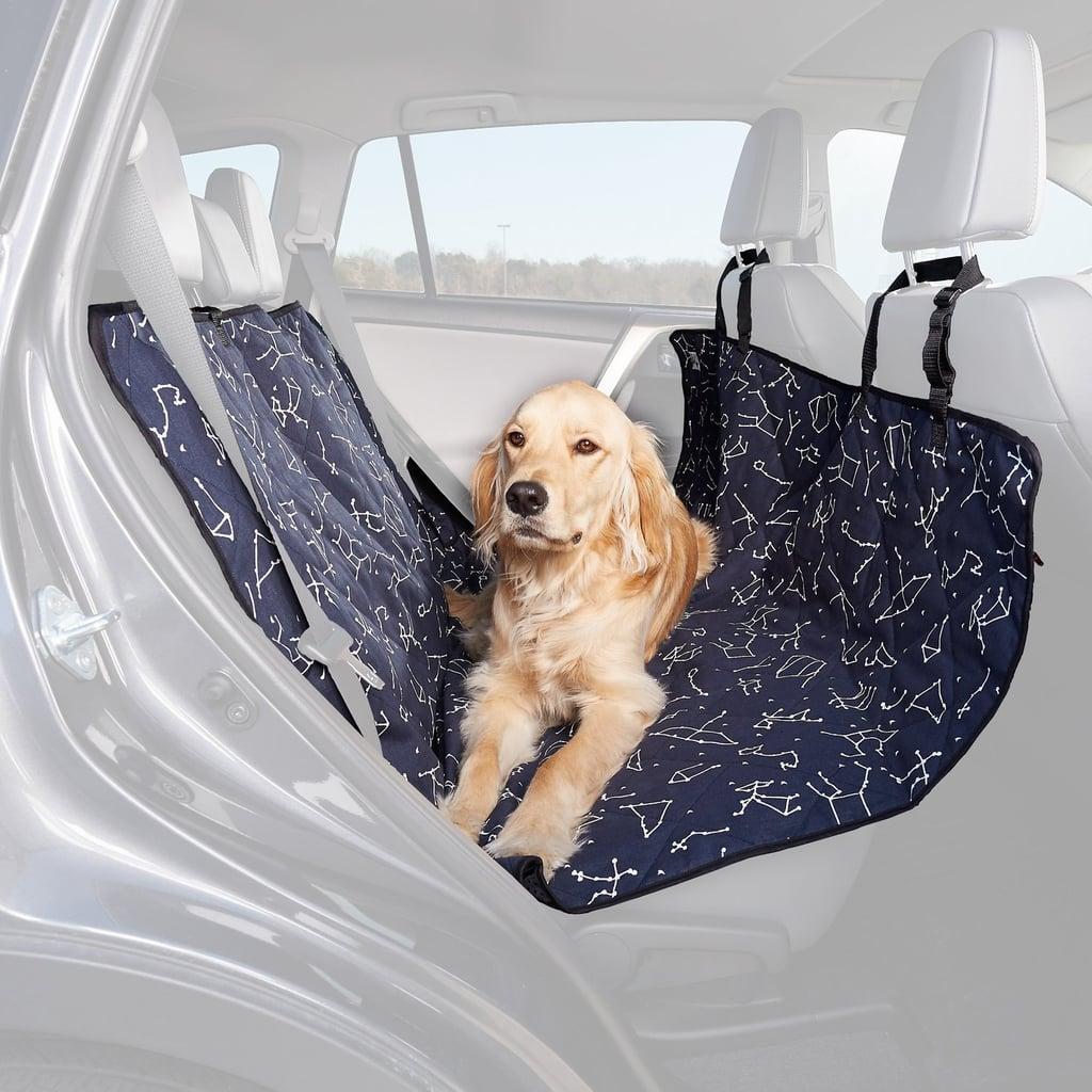 Molly Mutt Rocketman Multi-Use Cargo, Hammock, and Car Seat Cover