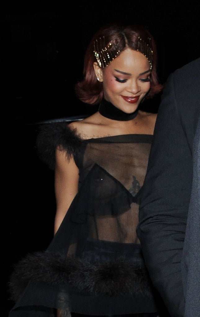 106 Times Rihanna Single-Handedly Made the Temperature Rise 10 Degrees
