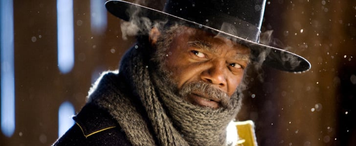 The Hateful Eight Pictures and Australian Release Date