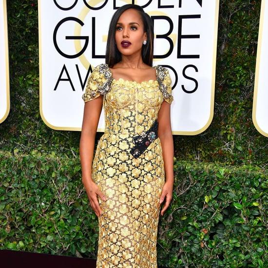 Plus Belles Tenues Golden Globes 2017