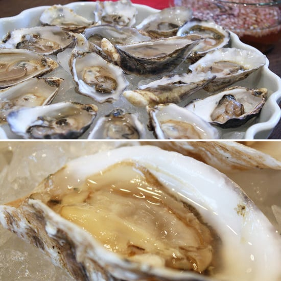 Oysters: Love Them or Leave Them?