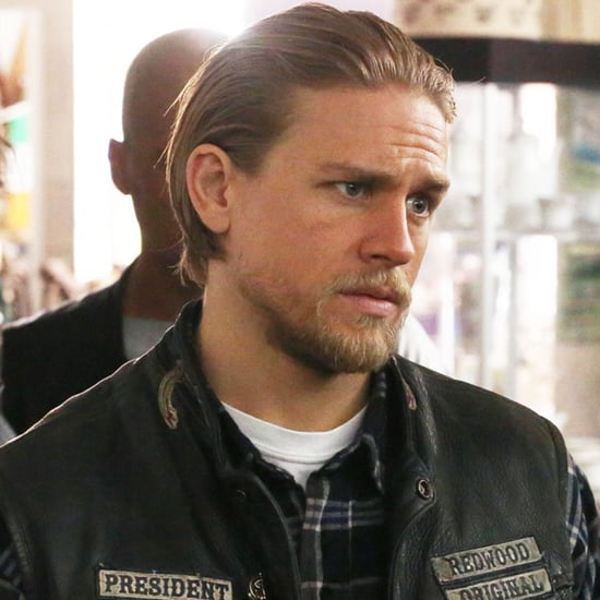 Tv shows like sons of anarchy