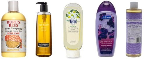 Great Inexpensive Body Washes