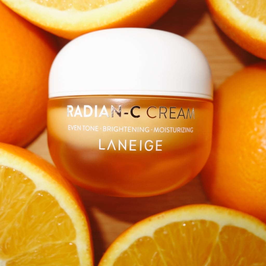 Laneige Radian-C Cream Review