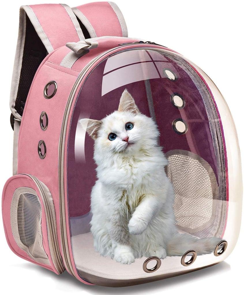 Henkelion Pet Carrier Backpack