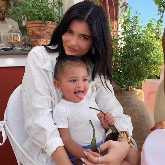 Will Kylie Jenner Let Stormi Webster Wear Makeup?
