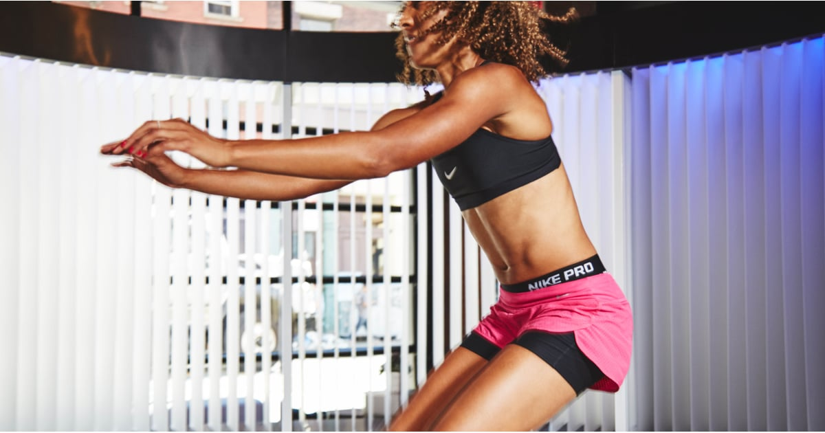 Give Your Joints a Break and Try This Muscle-Burning, Low-Impact Workout